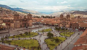 Qué ver y hacer en la Ciudad del Cusco