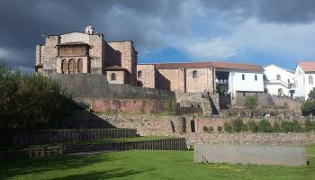 Cusco dentro de los mejores destinos 2019