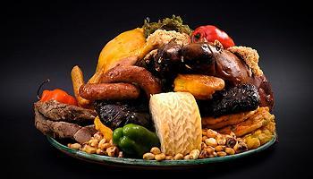 Gastronomía cusqueña