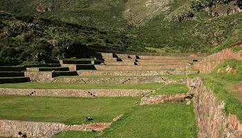 Parque Arqueológico Tipón
