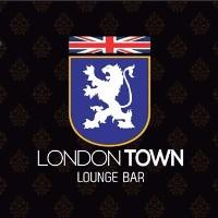 Logo London Town Lounge Bar