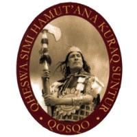 Logo Academia Mayor de la Lengua Quechua