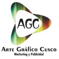 Logo Arte Gráfico Cusco