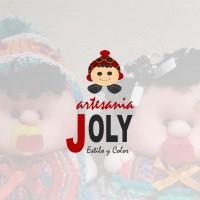 Logo Artesanía Joly Cusco