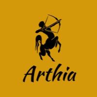 Logo Arthia