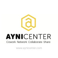 Logo Ayni Center