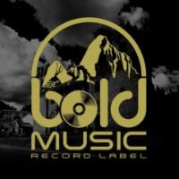 Logo Bold Music Label