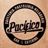 Logo Café Pacífico