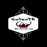 Logo Caliente - Teteria, Macerados y Tapas