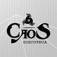 Logo Caos Discoteca