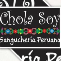 Logo Chola soy