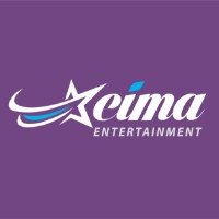 Logo Cima Entertainment Cusco