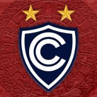 Logo Club Cienciano