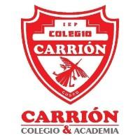 Logo Colegio Carrión Cusco