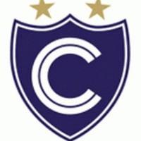 Logo Glorioso Colegio Nacional de Ciencias