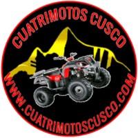 Logo Cuatrimotos Cusco
