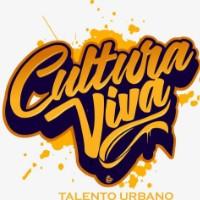 Logo Cultura Viva - Talento Urbano