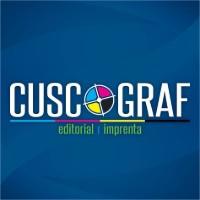 Logo Imprenta CUSCOGRAF