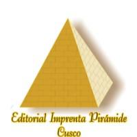 Logo Editorial Piramide CUSCO