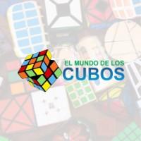 Logo El Mundo De Los Cubos Cusco