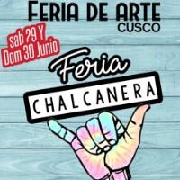 Logo Feria Chalcanera