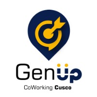 Logo GenUp Coworking
