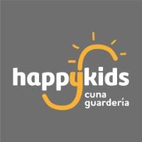 Logo Happykids Cuna Guardería