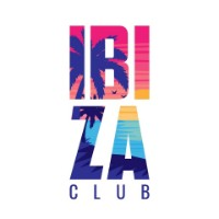 Logo Ibiza Club cusco