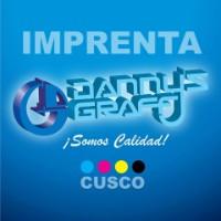 Logo Imprenta Dannys Graff