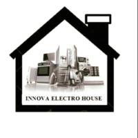 Logo Innova Electro House