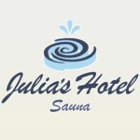Logo Julia's Hotel Cusco