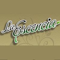 Logo La Esencia