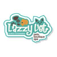 Logo Lazzy Vet - Clínica Veterinaria