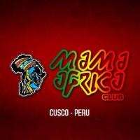 Logo MamaAfrica