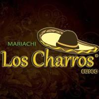 Logo Mariachi Los Charros Cusco