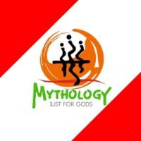 Logo Mythology Club