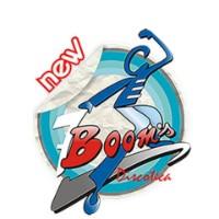 Logo New 7booms Disco