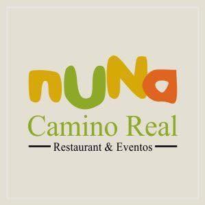 Logo Nuna Restaurant