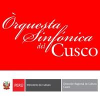 Logo Orquesta Sinfónica del Cusco