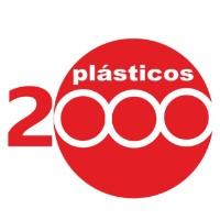 Logo Plásticos 2000