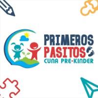 Logo Cuna Pre Kinder Primeros Pasitos