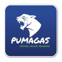 Logo PumaGas