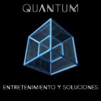 Logo Quantum Entretenimiento y Soluciones