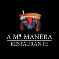 Logo Rest. A Mi Manera