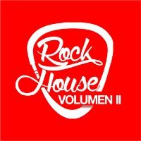 Logo ROCK HOUSE VOL. 2
