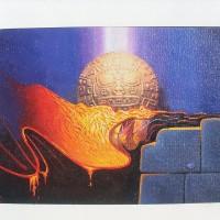 Logo Taller de pintura Cusco