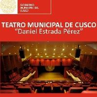 Logo Teatro Municipal del Cusco