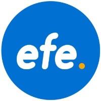 Logo Tiendas EFE