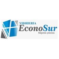Logo Vidriería EconoSur
