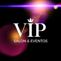 Logo VIP Eventos